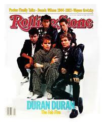 Duran Duran #414